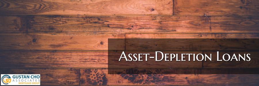 Asset-Depletion Loans during COVID