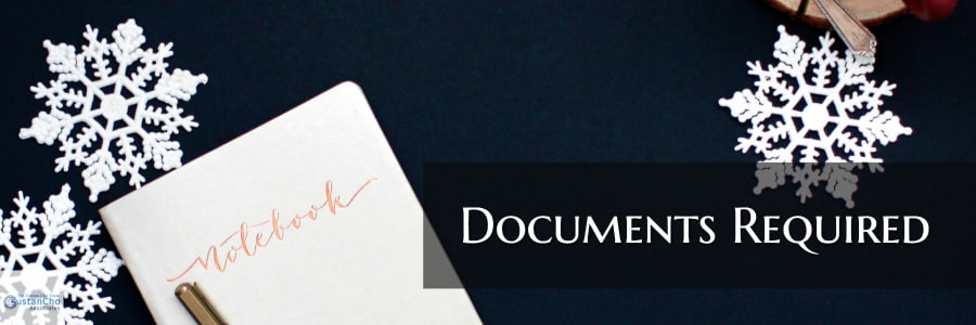Documents Required in Texas