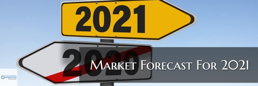 Market Forecast For 2021