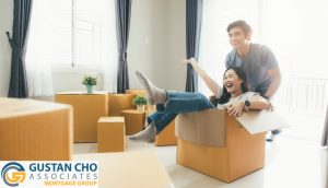 How to qualify for an FHA loan with a low credit score