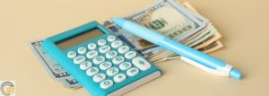 What is Assets, down payment, and closing costs