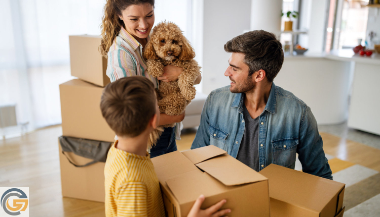 Buying A Home With Dogs And Other Pets For Homebuyers