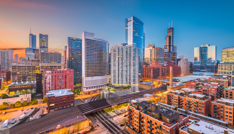 Investing In Chicago Real Estate & Making Chicago Your Home