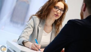 What are the duties and roles of the borrower's assistant?