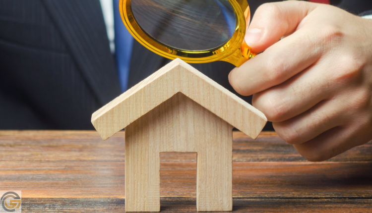 Home Inspection Versus An Appraisal When Buying A House