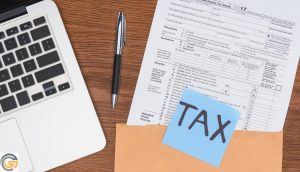 Are poorly managed high tax states seeing a massive taxpayer exodus?
