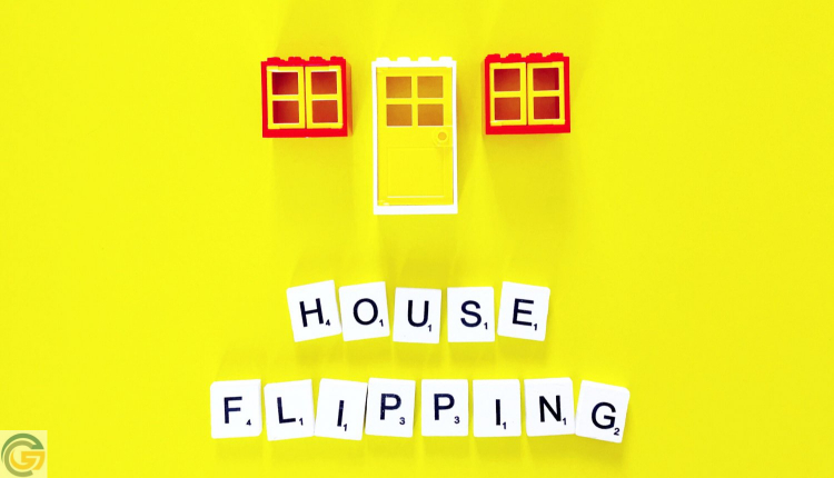 Buying Property Flip Homes And Issues When It Comes To Financing