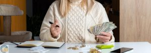 What does debt consolidation with cash-out refinancing mean?