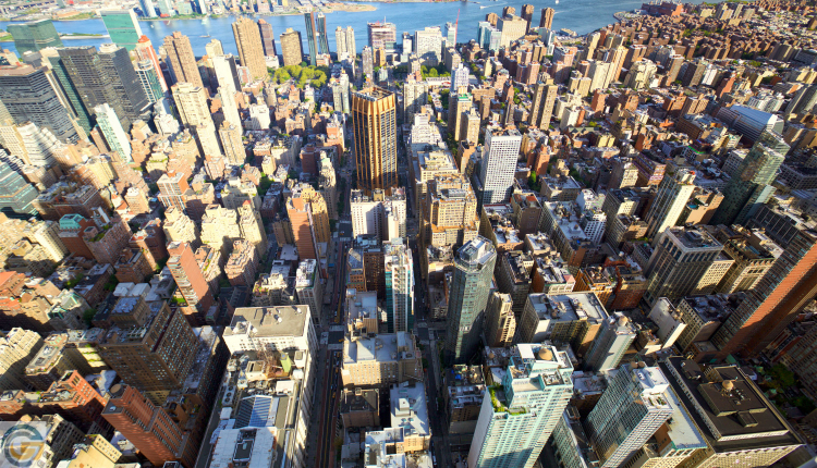 Home Buyers Leaving New York To Lower Taxed States