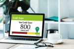 How to improve your credit scores to qualify for a mortgage