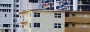 What problems could be with the financing of a condominium
