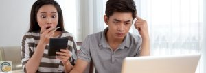 What is the importance of verifying the rent and the shock of payments to borrowers