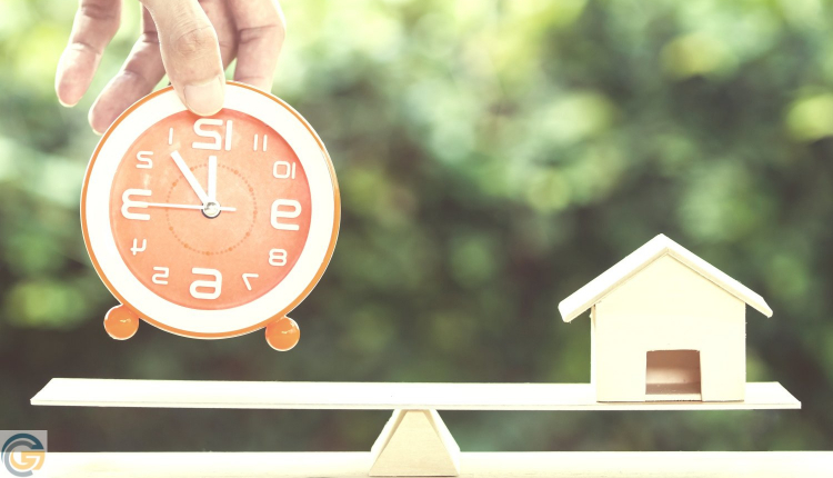 How Long Should You Give Yourself to Buy a Home?