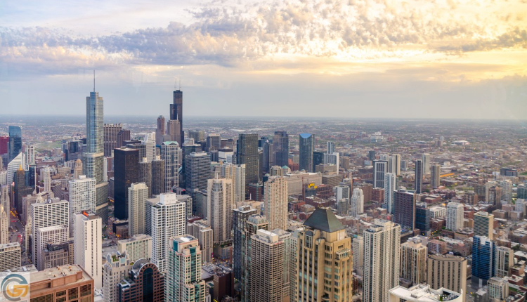 Chicago Is Highest Taxed City for Homeowners in the United States