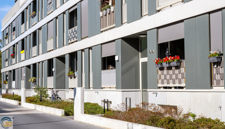 Condo Versus Home Purchase Mortgage Guidelines