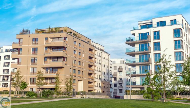 Condominium Mortgage Guidelines