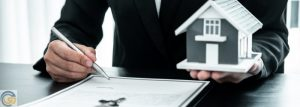 What is a conventional loan after meeting bankruptcy requirements and qualifying as a lender without overlays