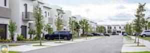 How popular FHA condominium loans are