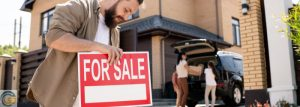 How the process of buying a Chicago home looks like with an leaving property sale