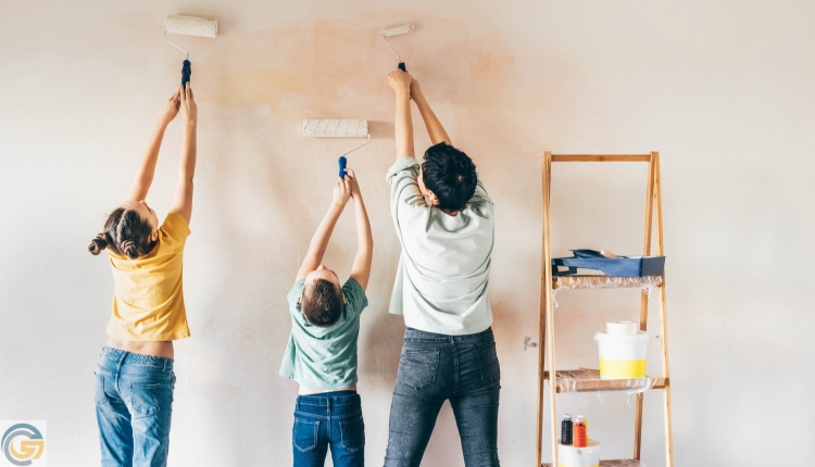 Home Improvement With FHA 203k Loans In Buying Fixer Upper