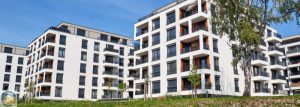 What is the popularity of the condominium