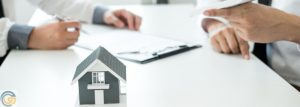 What is the Pre-Closing Mortgage Procedure