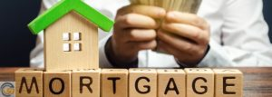 What are the reasons for buying a mortgage