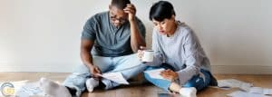 What does it mean to avoid being denied a mortgage at the last minute