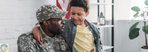 What does the VA loan program include