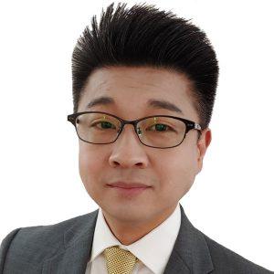 Jonathon Kim
