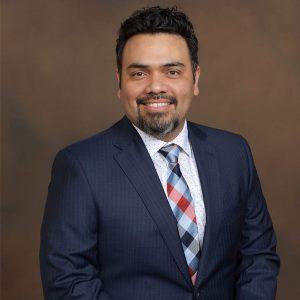 Raul Enriquez