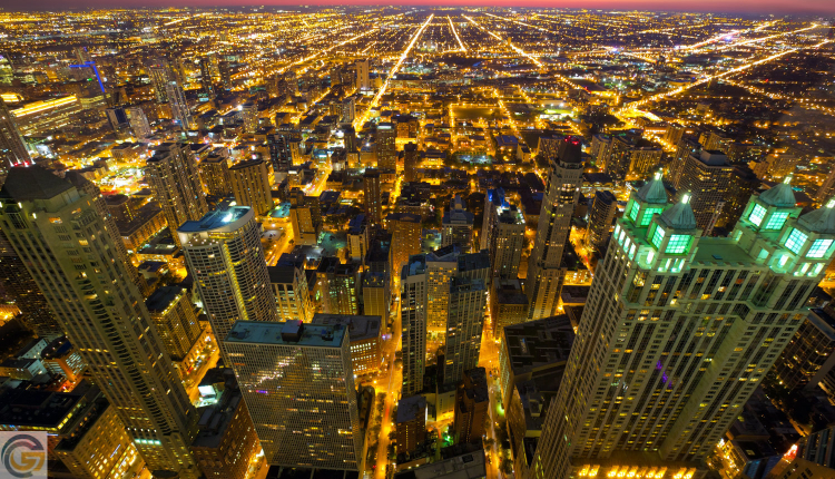 Chicago FHA Loans With Bad Credit Mortgage Guidelines