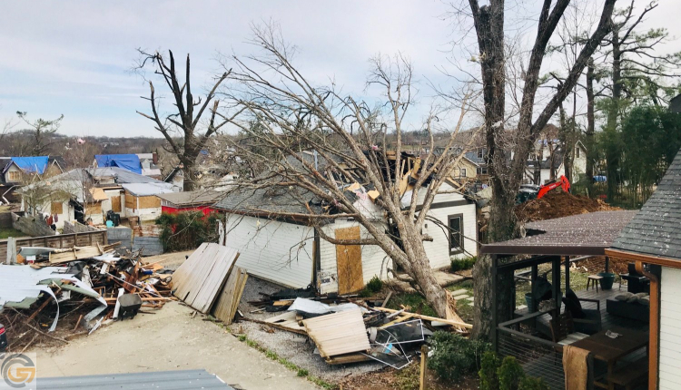 HUD FHA 203h Mortgage Guidelines For Disaster Victims