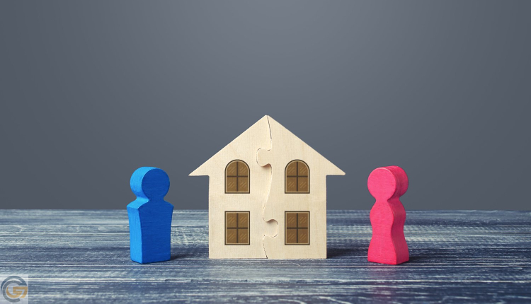 Removing Ex-Spouse From Mortgage After Final Divorce