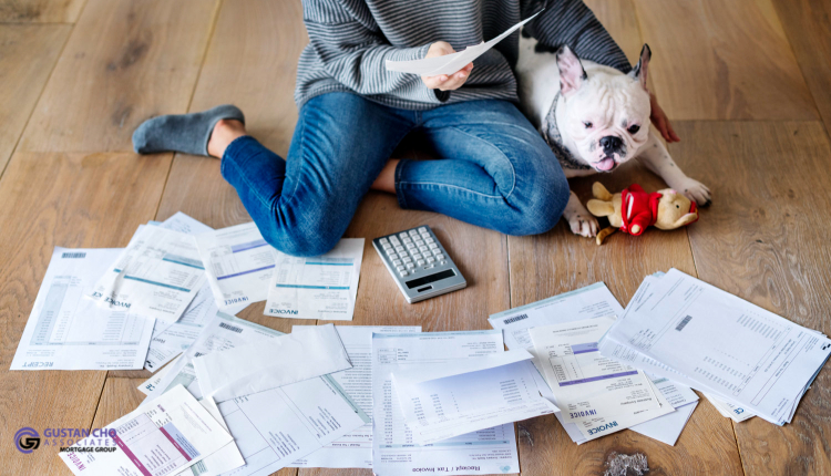 12 Month Bank Statement Mortgage For Self-Employed Borrowers