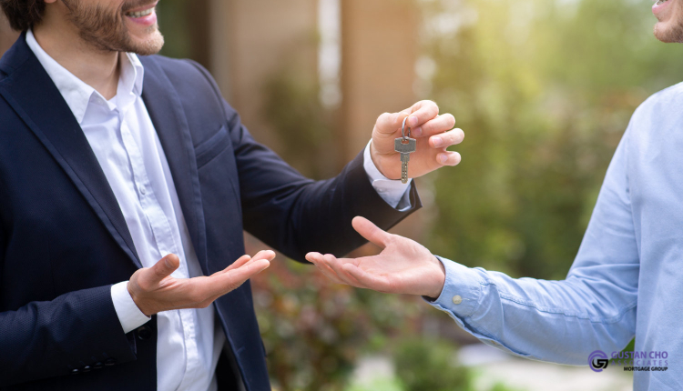 Choosing The Right Mortgage For First Time Home Buyers