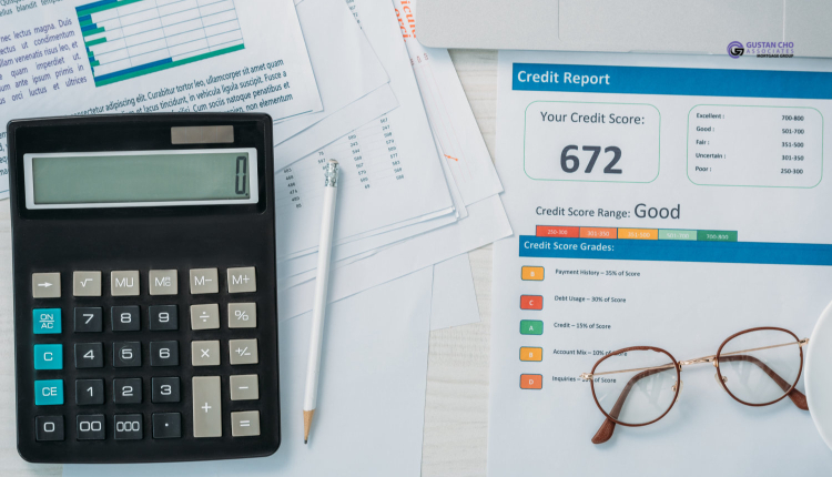 Credit Disputes During Mortgage Underwriting Process Guidelines