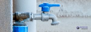 Frozen Pipes Can Cause Tens Of Thousands Of Dollars In Damage