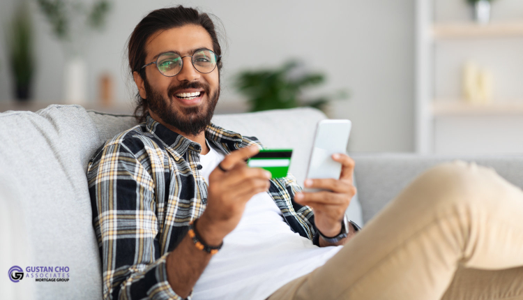 How Credit Card Usage Impacts Credit Scores To Qualify For Mortgage