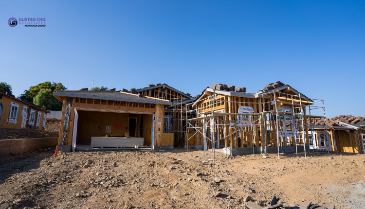 Manufactured Home Construction To Permanent Mortgages