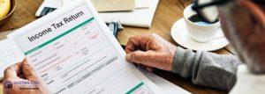 Non-QM Loans Where No Income Tax Returns