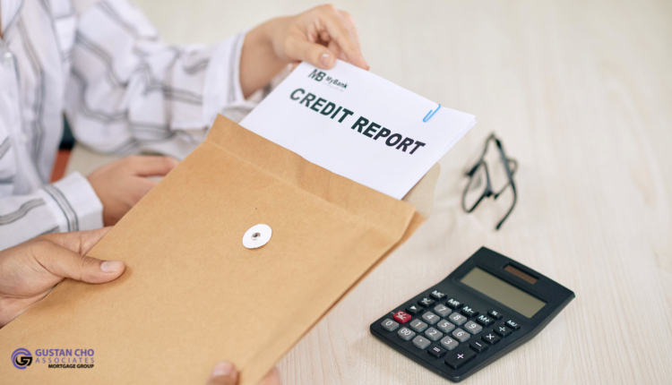 How To Review Credit Report For Errors Prior To Mortgage Process