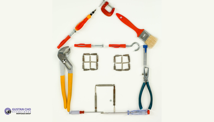 Buying A Fixer Upper Home With A 203k Loan Versus A Fix And Flip Loan