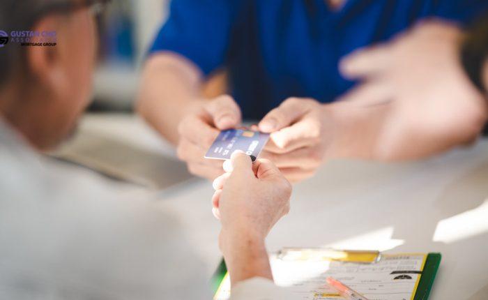 Credit In Mortgage Process: Credit Scores Versus Credit Report