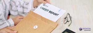 Credit Scores Versus Credit Report