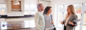 The Issues With The Home At The Open House