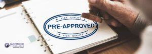Lenders Issue Mortgage Pre-Approvals