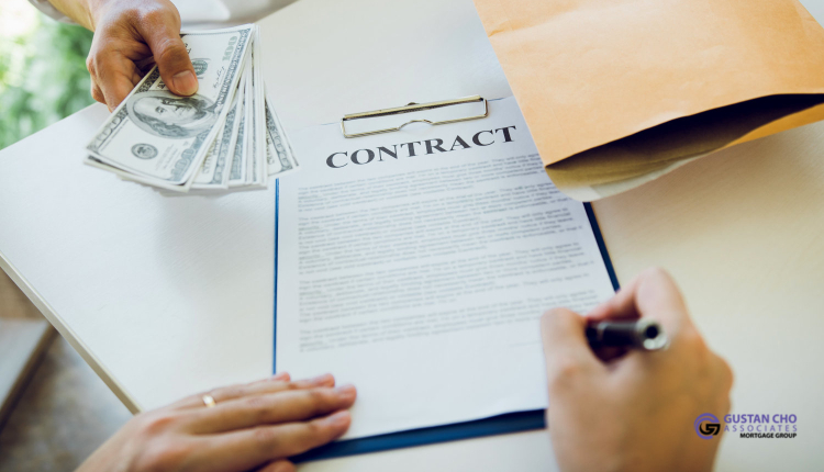 Mortgage Guidelines On Co-Borrowers On Home Purchase