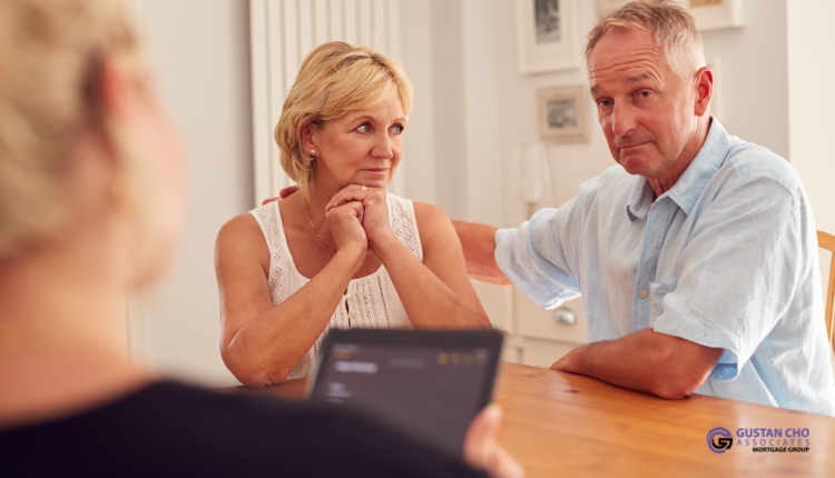 Mortgage Underwriter Errors When Underwriting Borrowers