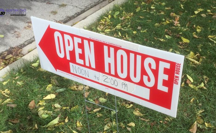 Open House Benefits For Home Buyers Prior To Purchase Offer
